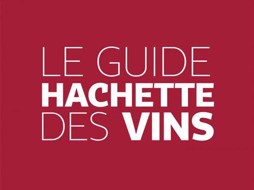 Domaine Charton, Winegrowers at Mercurey - Guide Hachette des Vins 2016