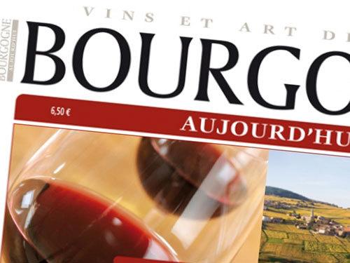 Domaine Charton, Winegrowers at Mercurey - Bourgogne Aujourd'hui n°118