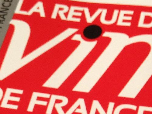 Domaine Charton, Viticulteurs à Mercurey - LA RVF n°592