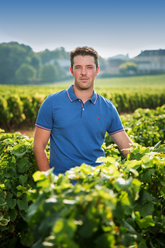 Domaine Charton, Winegrowers at Mercurey -
